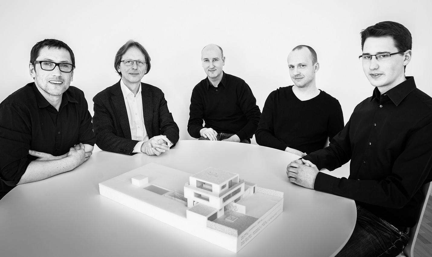 Architekt Köln croce
